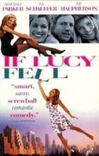 Ztraceni na Manhattanu (If Lucy Fell)