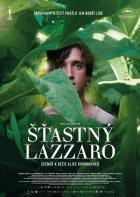Šťastný Lazzaro (Lazzaro Felice)