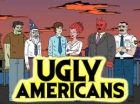 Oškliví Američané