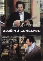Zločin a la Neapol (Giallo napoletano)