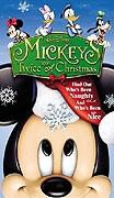Mickey: Co se stalo ještě o Vánocích (Mickeys Twice Upon A ...)