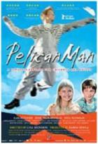 Pan Pelikán (Pelikaanimies)