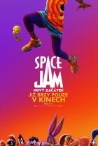 Space Jam: Nový začátek (Space Jam: A New Legacy)