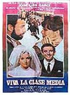 Ať žije střední třída (Viva la clase media)