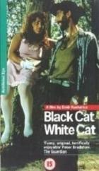 Černá kočka, bílý kocour (Crna mačka beli mačor)