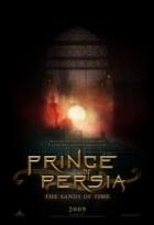 Princ z Persie: Písky času (Prince of Persia: The Sands of Time)