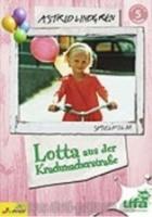 Chytrá malá Lota (Lotta på Bråkmakargatan)