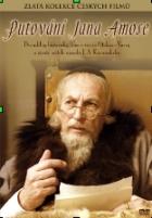 Putování Jana Amose