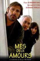 Moje dvě lásky (Mes deux amours)