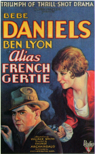 Alias French Gertie