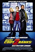 Agent Cody Banks 2 (Agent Cody Banks 2: Destination London)