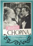 Chopinovo mládí (Mlodosć Chopina)