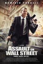 Útok na Wall Street