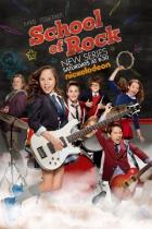 Škola rocku (School of Rock)