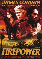 Hra s ohněm (Fire Power)