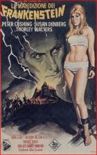 A Frankenstein stvořil ženu (Frankenstein Created Woman)