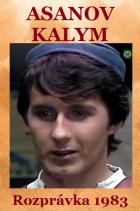 Asanov Kalym