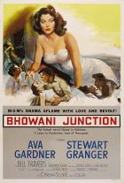 Přestupní stanice Bhowani (Bhowani Junction)