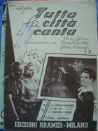 Celé město zpívá (Tutta la citta canta)