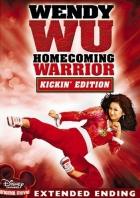 Wendy Wu – Bojovnice proti zlu