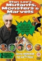 Filmoví mutanti Stana Leeho (Stan Lee's Mutant, Monsters and Marvels)