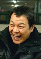 Park Sang-gyu