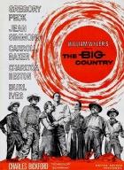 Velká země (The Big Country)