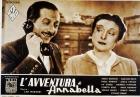Annabellino dobrodružství (L'avventura di Annabella)