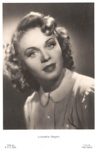 Luisella Beghi