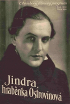 Jindra, hraběnka Ostrovínová