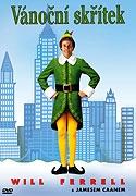 Vánoční skřítek (Elf)