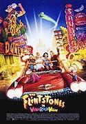 Flintstoneovi 2