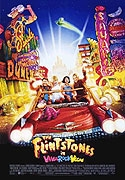 Flintstoneovi 2 - Viva Rock Vegas
