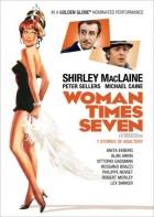 Sedmkrát žena (Woman Times Seven)