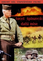 Tucet špinavců: Druhá mise (The Dirty Dozen: The Next Mission)