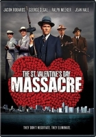 Masakr na sv. Valentina (The St. Valentine's Day Massacre)