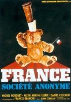 Francie, akciová společnost