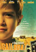 Chlapec jménom Sailboat (A Boy Called Sailboat)