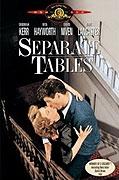 Oddělené stoly (Separate Tables)