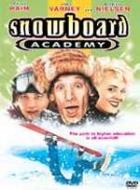 Snowboardová akademie (Snowboard Academy)