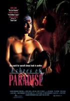 Ve stínu páva (Echoes of Paradise)