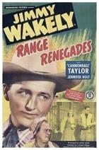 Range Renegades