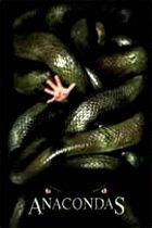 Anakonda: Honba za krvavou orchidejí (Anacondas: The Hunt for the Blood Orchid)