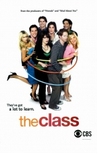 Spolužáci (The Class)