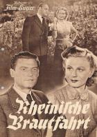 Rheinische Brautfahrt