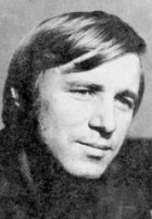 Vladimír Klevis