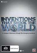 Vynálezy, které otřásly světem (Inventions that Shook the World)