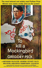 Jako zabít ptáčka (To Kill a Mockingbird)