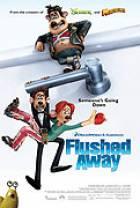 Spláchnutej (Flushed Away)