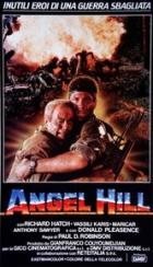 Poslední četa (Angel Hill: l'ultima missione)